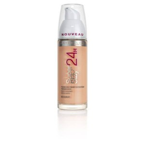 fond de teint gemey maybelline superstay 24h n°30 sable